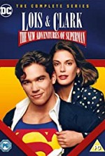 Lois & Clark: The New Adventures of Superman SE