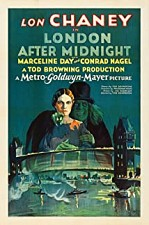 Watch London After Midnight