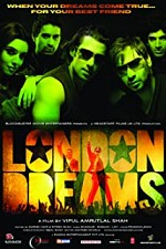 Watch London Dreams