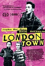 Watch London Town
