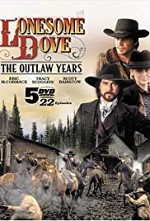 Lonesome Dove: The Outlaw Years SE