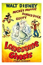 Watch Lonesome Ghosts