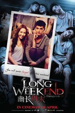 Watch Long Weekend