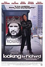 Watch Looking for Richard