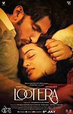 Watch Lootera