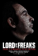 Watch Lord of the Freaks