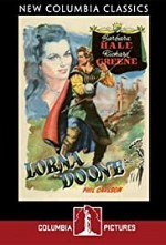 Watch Lorna Doone