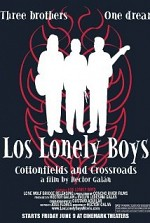Watch Los Lonely Boys: Cottonfields and Crossroads