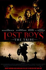 Watch Lost Boys 2: The Tribe