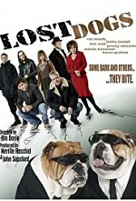 Watch Lost Dogs