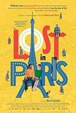 Watch Lost in Paris