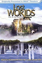 Watch Lost Worlds: Life in the Balance