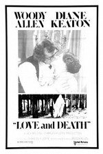 Watch Love and Death