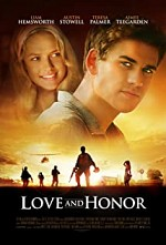 Watch Love and Honor