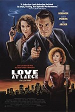 Watch Love at Large