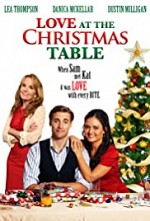 Watch Love at the Christmas Table