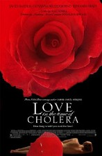 Watch Love in the Time of Cholera