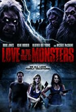 Watch Love in the Time of Monsters