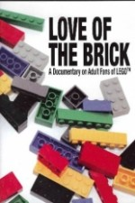 Watch Love of the Brick: A Documentary on Adult Fans of Lego
