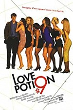Watch Love Potion No. 9