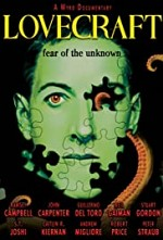 Watch Lovecraft: Fear of the Unknown