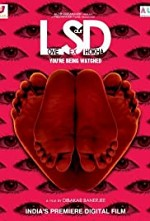Watch LSD: Love, Sex Aur Dhokha