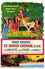 Watch Lt. Robin Crusoe, U.S.N.