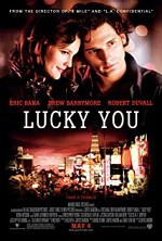 Watch Lucky You