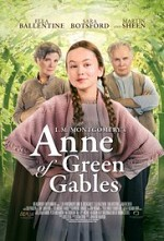 Watch Lucy Maud Montgomery's Anne of Green Gables