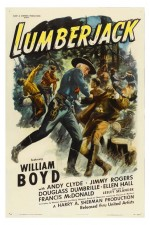 Watch Lumberjack