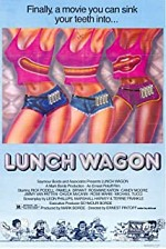 Watch Lunch Wagon