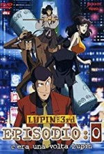 Watch Lupin III: Episode 0 - First Contact