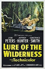 Watch Lure of the Wilderness