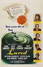Watch Lured