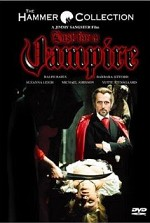 Watch Lust for a Vampire