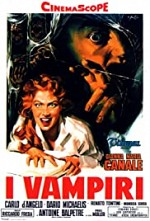 Watch Lust of the Vampire