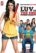 Watch Luv Ka the End