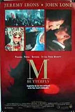 Watch M. Butterfly