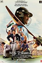 Watch M.S. Dhoni: The Untold Story