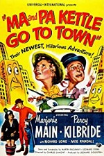 Watch Ma and Pa Kettle Go to Town