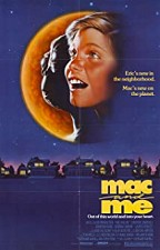 Watch Mac and Me
