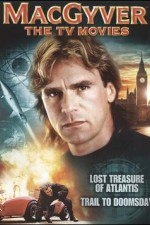 Watch MacGyver: Lost Treasure of Atlantis