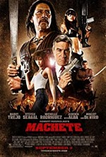 Watch Machete