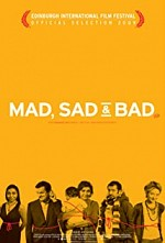 Watch Mad Sad & Bad