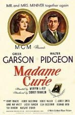Watch Madame Curie