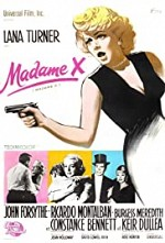 Watch Madame X