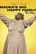 Watch Madea's Big Happy Family