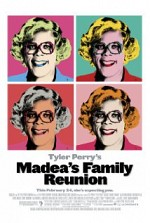 Watch Madea's Family Reunion