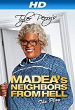 Watch Madea's Neighbors from Hell