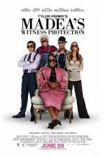 Watch Madea's Witness Protection